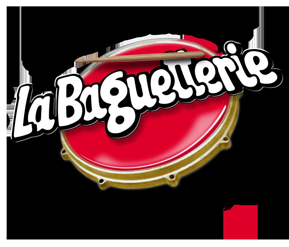 Logo La Baguetterie