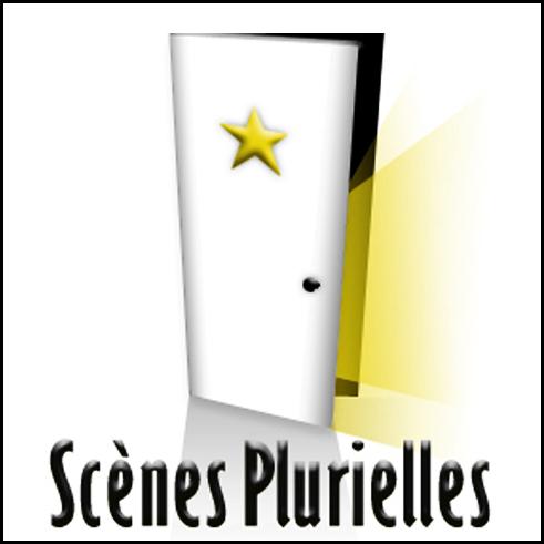 Logo Scènes Plurielles