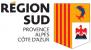 Logo région Sud - Provence-Alpes-Côte d'azur